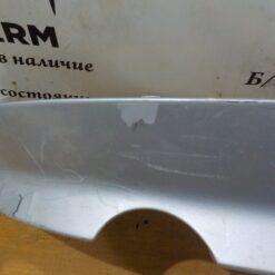 Спойлер бампера (юбка) задн. BMW 1-серия E87/E81 2004-2011 51127058508 2