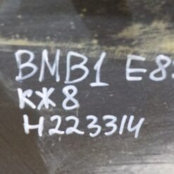 Спойлер бампера (юбка) задн. BMW 1-серия E87/E81 2004-2011 51127058508 1