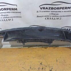 Спойлер бампера (юбка) задн. Volkswagen Passat [B7] 2011-2015 3AE807521A, 3AE807521 1