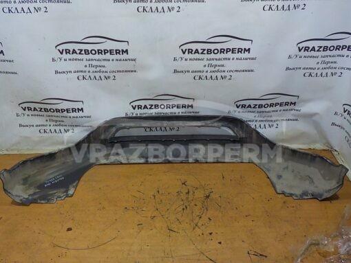Спойлер бампера (юбка) передн. Honda CR-V 2012>  71102T1GG00