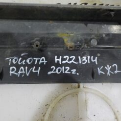 Накладка бампера (молдинг) передн. Toyota RAV 4 2013-2016 5271142040 1