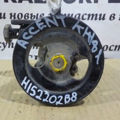 Насос гидроусилителя руля (ГУР) Hyundai Accent II (+ТАГАЗ) 2000-2012 5711022502, 5711022500 1