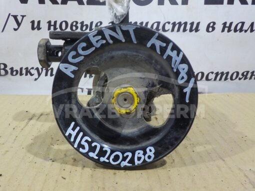 Насос гидроусилителя руля (ГУР) Hyundai Accent II (+ТАГАЗ) 2000-2012  5711022502,   5711022500