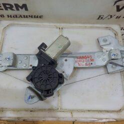 Стеклоподъемник электр. задний левый VAZ Lada Largus 2011> 8200901104, 6001547153, 8200804299 2