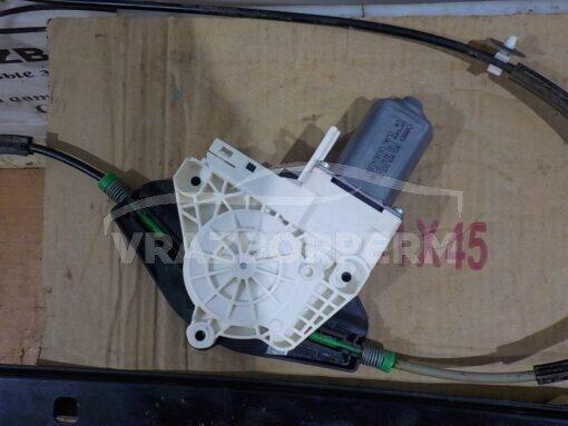 Стеклоподъемник электр. передний левый Audi Q5 [8R] 2008-2017  8R0837462G, 8K0959801B