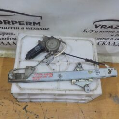 Стеклоподъемник электр. задний правый Toyota Corona 1992-1996  6983020270,  6983021010