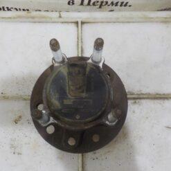 Ступица задняя Opel Vectra C 2002-2008 93170611, 1604314 2
