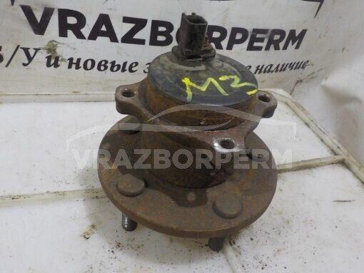 Ступица задняя Mazda Mazda 3 (BK) 2002-2009  BP4K2615XA,  BBM22615XB,