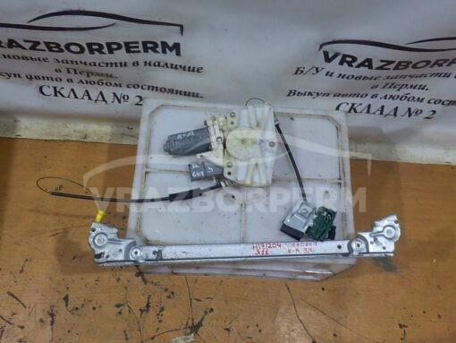 Стеклоподъемник электр. задний левый Peugeot 607 2000-2010  922359, 0000922359