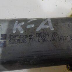 Стеклоподъемник электр. задний левый Peugeot 607 2000-2010 922359, 0000922359 2