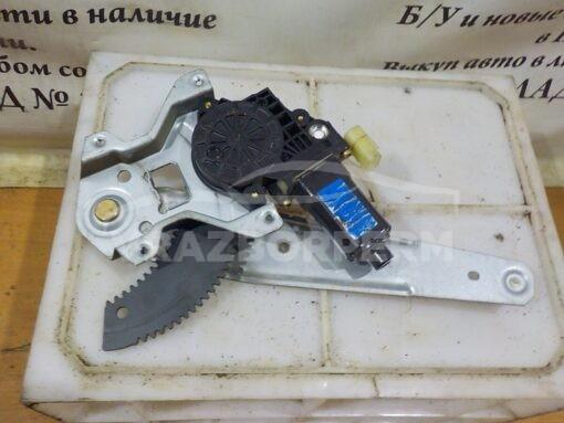 Стеклоподъемник электр. задний левый Hyundai Getz 2002-2010  834031C010