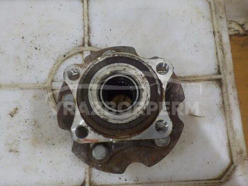 Ступица задняя Toyota RAV 4 2006-2013  424100R010, 4241042040