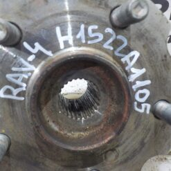 Ступица задняя Toyota RAV 4 2006-2013 424100R010, 4241042040 2