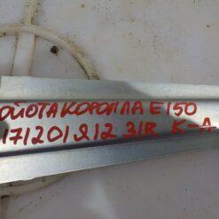 Стеклоподъемник электр. задний правый Toyota Corolla E15 2006-2013 6980312180 1