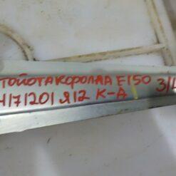 Стеклоподъемник электр. задний левый Toyota Corolla E15 2006-2013 6980412180 1