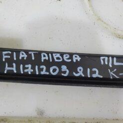 Стеклоподъемник электр. передний правый Fiat Albea 2002-2012 46786202, 51800266 1