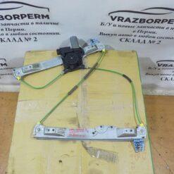 Стеклоподъемник электр. передний правый Opel Corsa D 2006-2015  13188488