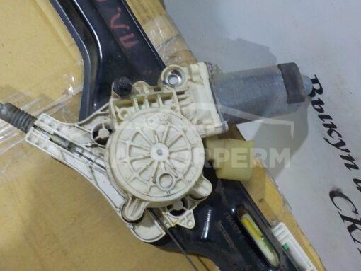 Стеклоподъемник электр. передний левый BMW X5 E70 2007-2013  51337166379