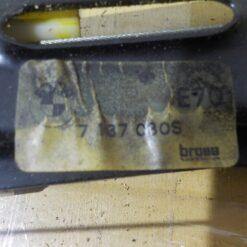 Стеклоподъемник электр. задний правый BMW X5 E70 2007-2013 51357166382 1