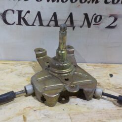 Стеклоподъемник механ. задний левый Mitsubishi Lancer (CK) 1996-2003 MR184681, MR503085 2