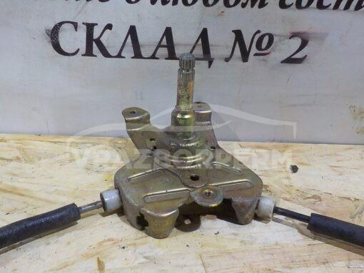 Стеклоподъемник механ. задний левый Mitsubishi Lancer (CK) 1996-2003  MR184681, MR503085