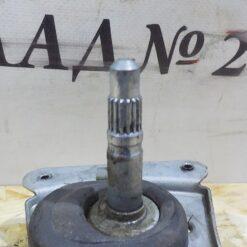 Стеклоподъемник механ. задний левый Citroen C3 2002-2009 9223.72, 0000922372 1
