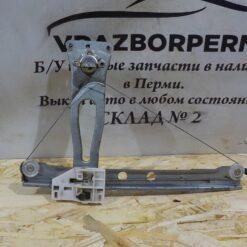 Стеклоподъемник механ. задний левый Citroen C3 2002-2009  9223.72, 0000922372