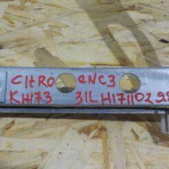 Стеклоподъемник механ. задний левый Citroen C3 2002-2009 9223.72, 0000922372 2