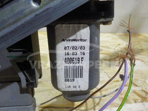 Стеклоподъемник электр. передний левый Citroen C3 2002-2009  9221AQ, 00009221AQ