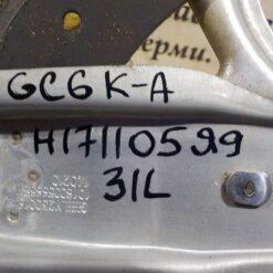 Стеклоподъемник электр. задний левый Geely GC6 2014-2016 101800566351 3