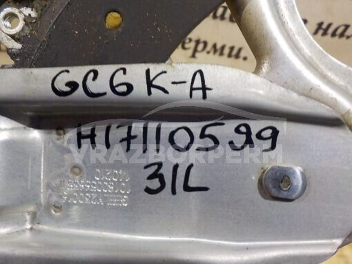 Стеклоподъемник электр. задний левый Geely GC6 2014-2016  101800566351