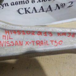 Рычаг передний нижний левый Nissan X-Trail (T30) 2001-2006  545008H310, 545008H31A 1