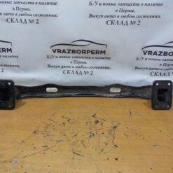 Усилитель заднего бампера BMW X5 E70 2007-2013 51127158449 6