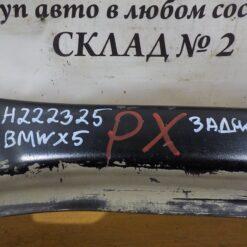 Усилитель заднего бампера BMW X5 E70 2007-2013 51127158449 1