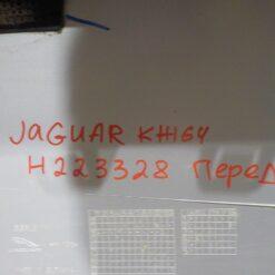 Накладка бампера (молдинг) передн. Jaguar E-PACE 2017> J9C317F011APIA01, J9C317F011BPIA02 1