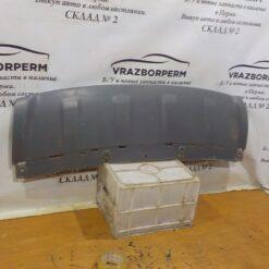 Накладка бампера (молдинг) передн. Land Rover Range Rover Sport 2013> JK6217F011CAW, LR109870 3