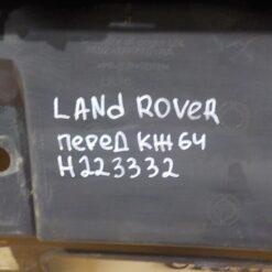 Спойлер бампера (юбка) передн. Land Rover Range Rover IV 2013> JK5217F775AA 2