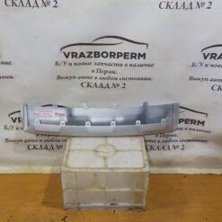 Накладка бампера (молдинг) передн. VAZ LADA VESTA 2015> 8450031000 2
