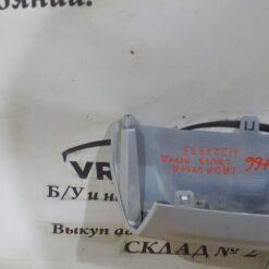 Накладка бампера (молдинг) передн. VAZ LADA VESTA 2015> 8450031000 3