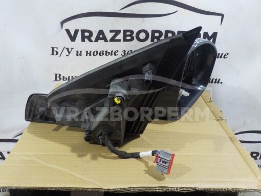Зеркало правое Land Rover Discovery Sport 2014>  FK7217682JAC