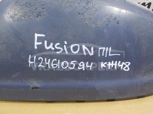 Крышка зеркала левого (кожух) Ford Fusion 2002-2012  013300590
