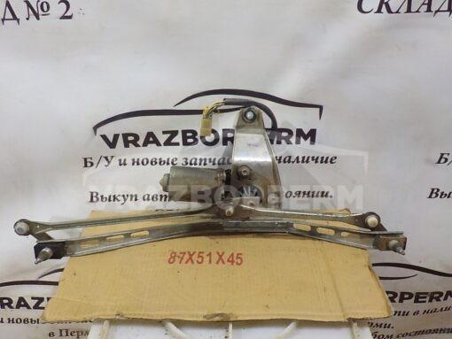 Трапеция стеклоочистителей перед VAZ 21140  21155205015