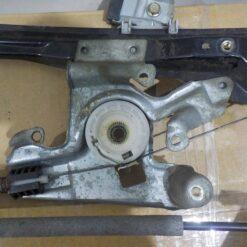 Стеклоподъемник электр. передний левый Ford Focus I 1998-2005 1149810, 1331614 4