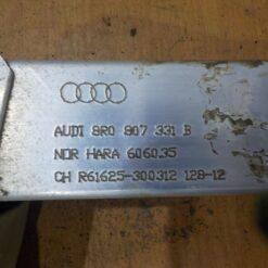Усилитель заднего бампера Audi Q5 [8R] 2008-2017 8R0807313B 3