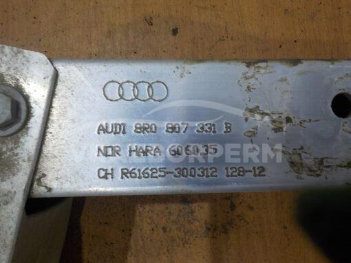Усилитель заднего бампера Audi Q5 [8R] 2008-2017  8R0807313B