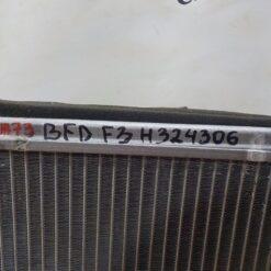 Радиатор отопителя (печка) BYD F3 2006-2013 1000956300 1