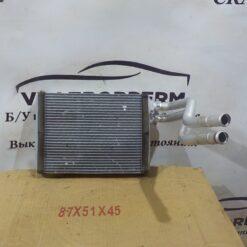 Радиатор отопителя (печка) Audi Q5 [8R] 2008-2017 8K0898037A 2