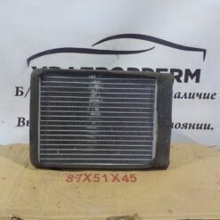 Радиатор отопителя (печка) Hyundai Sonata IV (EF)/ Sonata Tagaz 2001-2012 9722738000 5