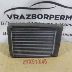 Радиатор отопителя (печка) Hyundai Sonata IV (EF)/ Sonata Tagaz 2001-2012 9722738000 1