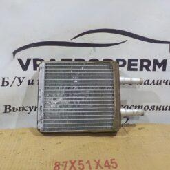 Радиатор отопителя (печка) Hyundai Accent II (+ТАГАЗ) 2000-2012 9722122000, 9722122001, 5